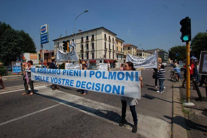 (Fotogramma Brescia)