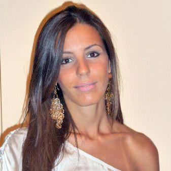 Marilia Rodrigues Silvia Martins, nata nel 1984 in Brasile (foto Cavicchi)