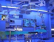 La camera operatoria