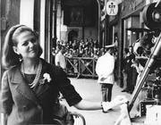 Claudia Cardinale ne «Il magnifico Cornuto»