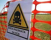 La Caffaro ha inquinato 7 milioni di metri quadrati