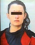 Elena Perotti, 23 anni