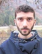 Dario Pagnoni, 25 anni, laureato alla Bocconi
