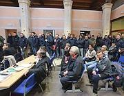 Il processo il 7 dicembre a Verona