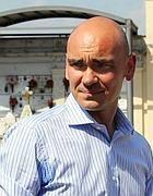 Michele Orlando, sindaco uscente di Roncadelle, prenderebbe il posto di Ferrari