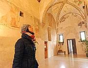 Chiesa della Santissima Trinità  a San Gallo (Cavicchi)