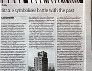 L'articolo del Guardian