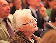 La mamma di Fabio, Fiore Bonetti (Fotogramma/Bs)