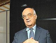 Elia Zamboni neo presidente de «La scuola»
