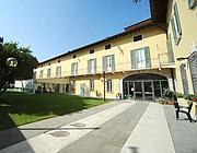Villa Cottinelli (Fotogramma/Bs)