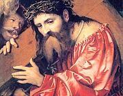 «Il Cristo porta croce» del 1538