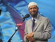 Un imam in televisione