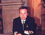Valerio Terraroli