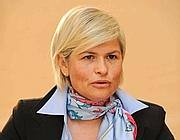 Maria Teresa Vivaldini (Fotogramma/Bs)