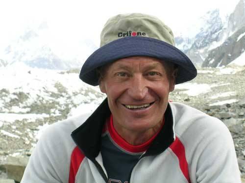 Silvio Mondinelli
