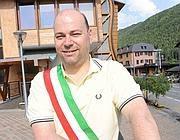Bezzi, sindaco di Ponte di Legno, papabile candidato dei renziani (Cavicchi)