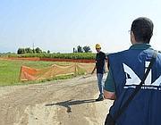 I controlli della Dia sui cantieri Tav di Brescia