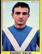 Egidio Salvi
