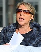 L'assessore Paola Vilardi (Fotogramma/Bs)