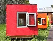 I prototipi di casa smart in esposizione ad Ambiente Parco