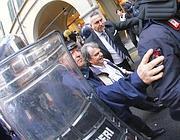 Brunetta l'11 maggio alla manifestazione Pdl (Campanelli)