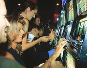 Le slot machine sono la principale causa di ludopatia