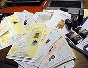 Falsi permessi di soggiorno: raffica di arresti anche a Brescia ...