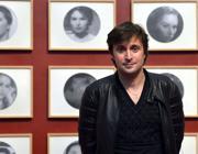 Francesco Vezzoli , bresciano, 42 anni(Afp)