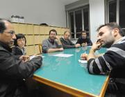 Scuola serale all'Itis Castelli (Foto Cavicchi)