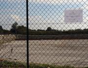 La discarica di via Brocchi finita sotto sequestro nell'ottobre 2012
