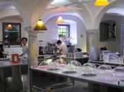 La pasticceria Sirani (foto www.sirani.com)