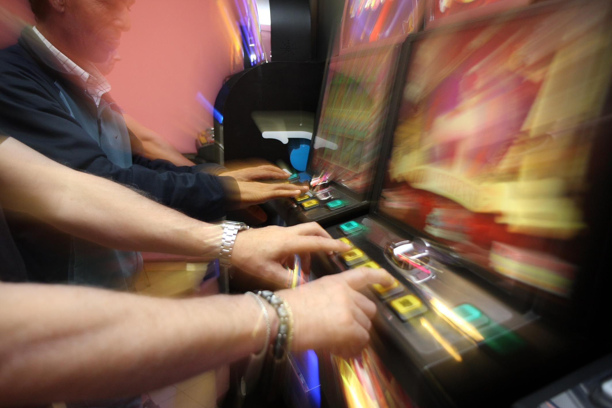 Gioco d'azzardo Treviso