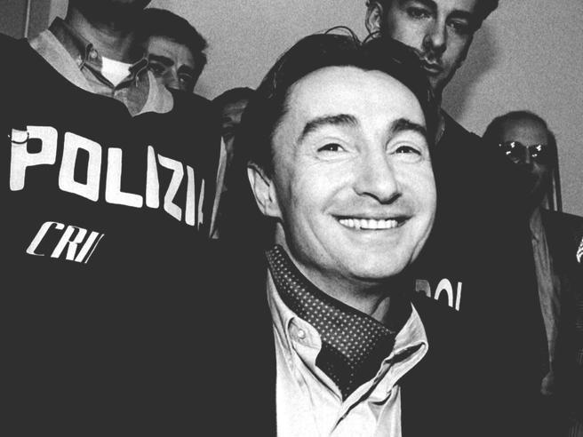 Fallisce l'azienda di Felice Maniero: vendeva  acqua depurata ai comuni italiani