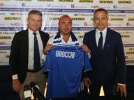 Il Brescia Calcio donerà il 50% dell'incasso contro il Frosinone ai terremotati