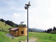 Valutare il rischio sismico per costruire in sicurezza: sul monte Baldo arriva «Sara»
