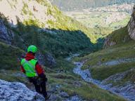 Soccorso alpino, tempo di multe: il ruolo delle sanzioni