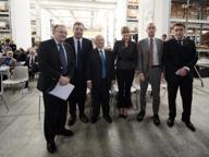 Il Gruppo Camozzi smentisce le voci: la Marzoli non è in vendita