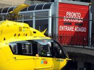 Rissa e coltellate per una bici rubata: due marocchini in ospedale