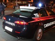 Ubriaco, senza patente e su un'auto rubata: condannato a sei mesi