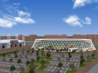 PalaEib, i cantieri aprono a ottobre: struttura pronta entro la fine del 2017