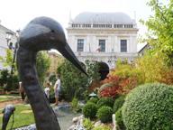 Brescia, Piazza Loggia diventa un giardino per Fiorinsieme