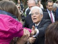 Mattarella a Brescia, Del Bono: «La città è onorata di riceverlo»