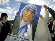 Quei giorni con Madre Teresa tra gli ultimi degli ultimi