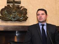Mottinelli nuovo presidente dell'Unione Province Lombarde