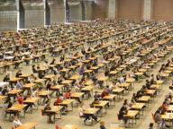 Brescia, via ai test universitari: più di mille per 204 posti a Medicina
