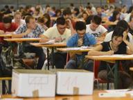 Test a Medicina, studenti fiduciosi: «Domande più accessibili»