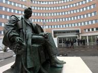 «Farò una strage in Tribunale»: la minaccia prima del Mattarella day