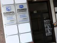 La bomba all'Europol di Brescia porta la firma della rete anarchica