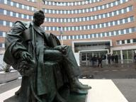 «Farò una strage al tribunale di Brescia»: rischia la denuncia