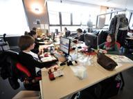 A Brescia è ancora allarme lavoro: l'occupazione cala del 22% in un anno